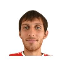 Павел Аликин статистика