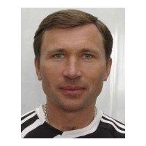 Дмитрий Вязьмикин статистика