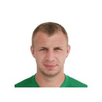 Владимир Рыков статистика