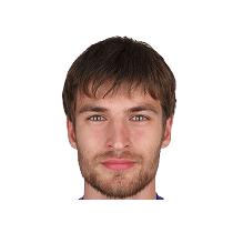 Станислав Крицюк статистика