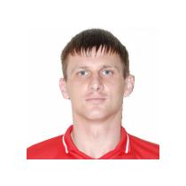 Евгений Овсиенко статистика