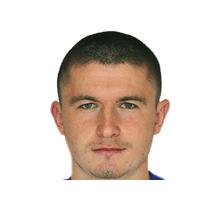 Андрей Цуриков статистика