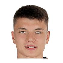 Андрей Мостовой статистика