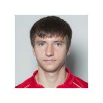 Дмитрий Стоцкий статистика
