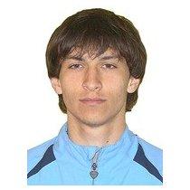 Руслан Газзаев статистика