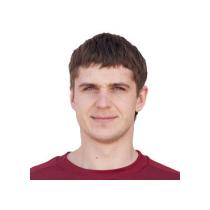 Александр Орехов статистика