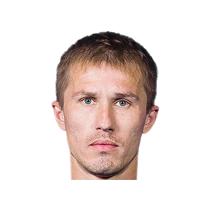 Виталий Калешин статистика