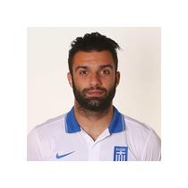 Цавеллас Георгиос