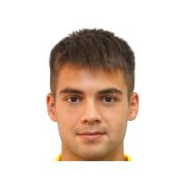 Артем Кулишев статистика