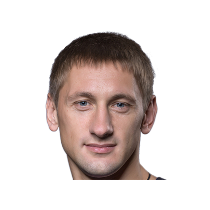 Владимир Корытько статистика