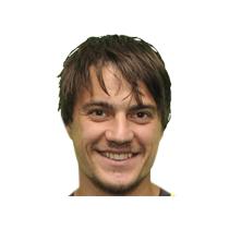 Валерий Чуперка статистика
