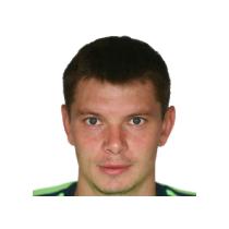 Станислав Богуш статистика