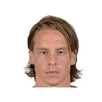 Стефан Йохансен статистика