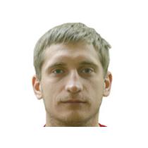 Сергей Самодин статистика