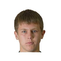 Дмитрий Чванов статистика