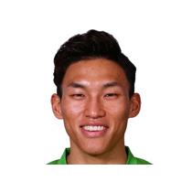 Сюн-Ю Ким статистика