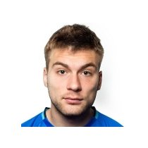 Игорь Калинин статистика