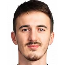 Степан Радельич статистика