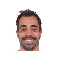 Марко Рамос статистика