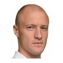 Дмитрий Комаровский статистика