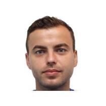 Дмитрий Кудинов статистика