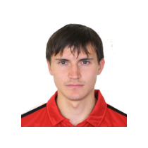 Антон Мамонов статистика