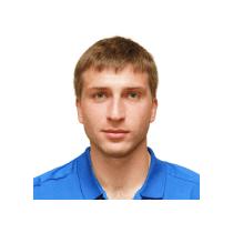 Давид Юрченко статистика