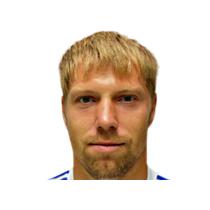 Богдан Карюкин статистика