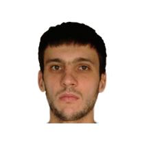 Алексей Базанов статистика