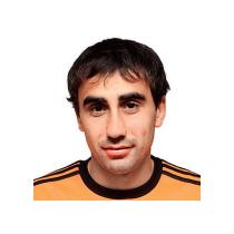 Николай Сафрониди статистика