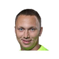 Александр Малышев статистика