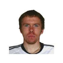 Сергей Терехов статистика