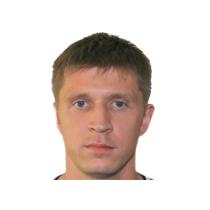 Андрей Прошин статистика