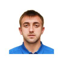Олег  Самсонов статистика