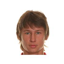 Дмитрий Бага статистика