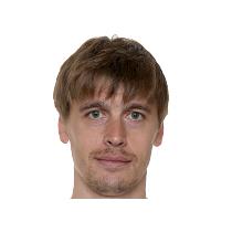 Дмитрий Айдов  статистика