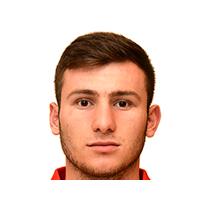 Абациев Абдулла