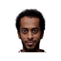 Абдулла Сауд Аль-Мутаири статистика