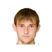 Александр Анюкевич статистика
