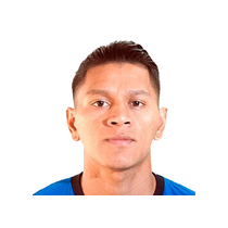 Bryan Josué Velásquez Moya статистика
