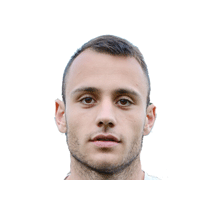 Стефан Чолович статистика