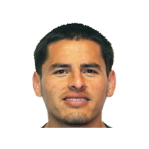 Даниэль Франсиско Баррера  статистика