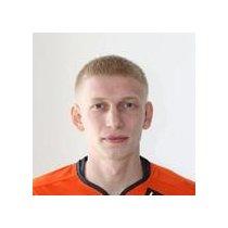 Андрей Егорычев статистика