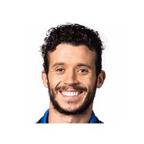 Фелипе Мартинс Кампаньоли статистика