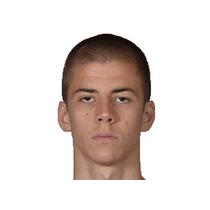 Лука Илич статистика