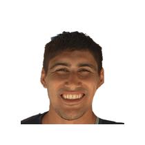 Хонатан Дамиан Риос Нуньес статистика