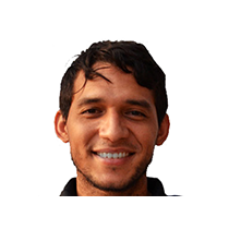 Хосе Хесус Иегуес Сальгадо статистика