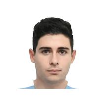 Leandro Suhr Avondet статистика
