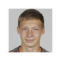 Михаил Лысов статистика