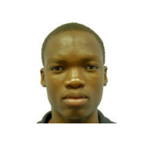 Могаколоди Нгеле   статистика